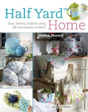 Half Yard Home 31 Project Paperback Sewing Book